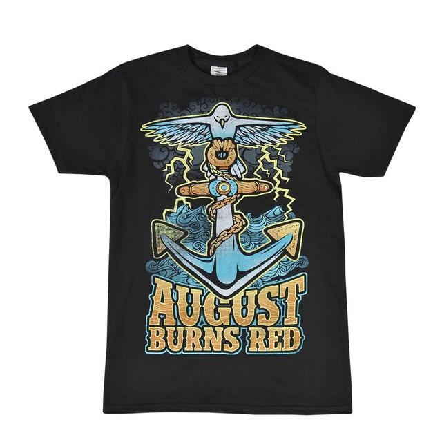 August Burns Red Dove Anchor T-shirt
