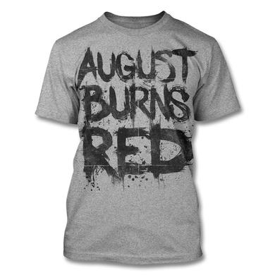August Burns Red Big Text T-shirt
