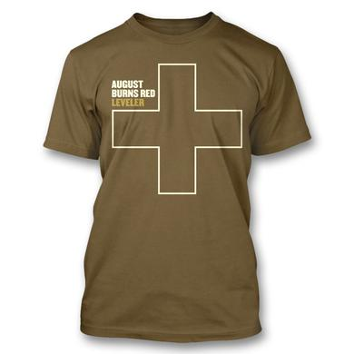 August Burns Red Cross T-shirt