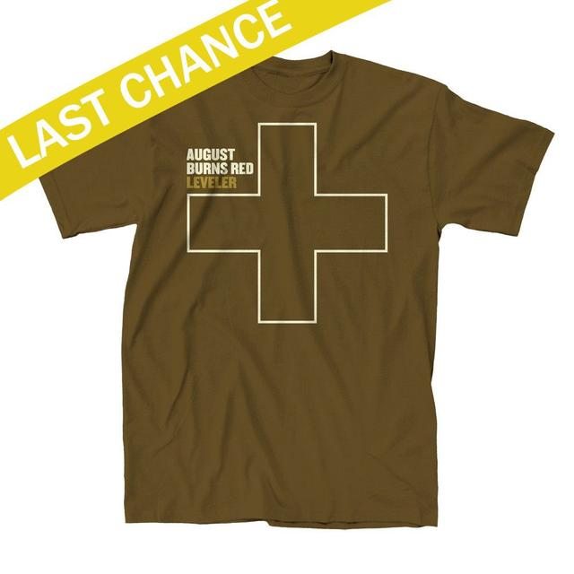 August Burns Red Cross T-shirt