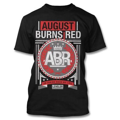 August Burns Red Crown T-shirt