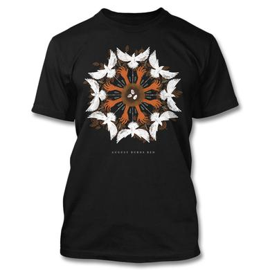 August Burns Red Dove Circle T-shirt