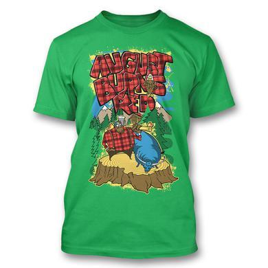 August Burns Red Lumberjack T-shirt