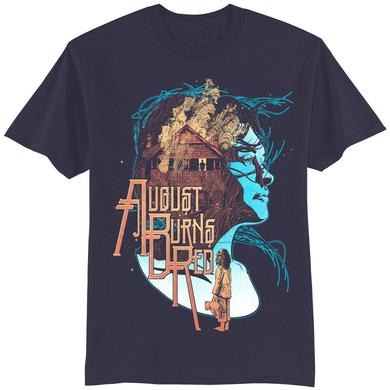 August Burns Red House Fire T-shirt