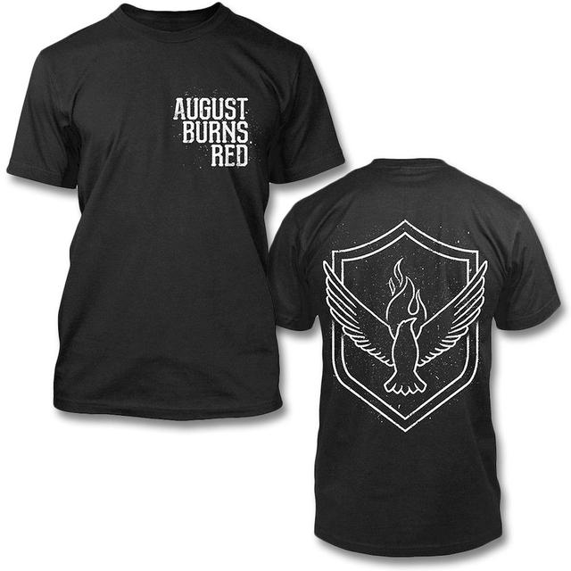 August Burns Red Phoenix T-shirt