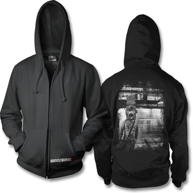 August Burns Red Subway Zip Up Hoodie