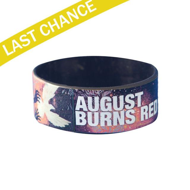 August Burns Red Release Wristband