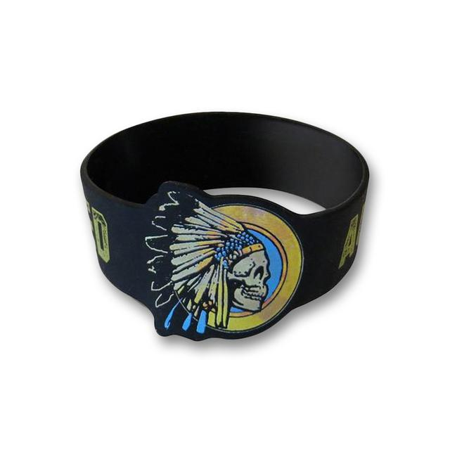 August Burns Red Chief Wristband