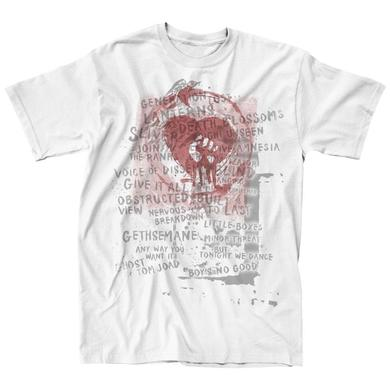 Rise Against List T-Shirt - Men's