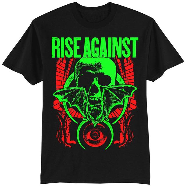 Rise Against Dark Soul T-Shirt - Men's