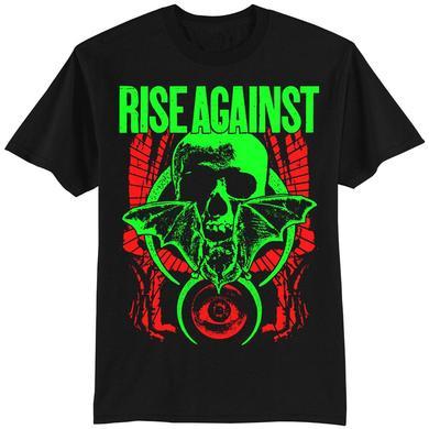 Rise Against Dark Soul T-Shirt - Men's