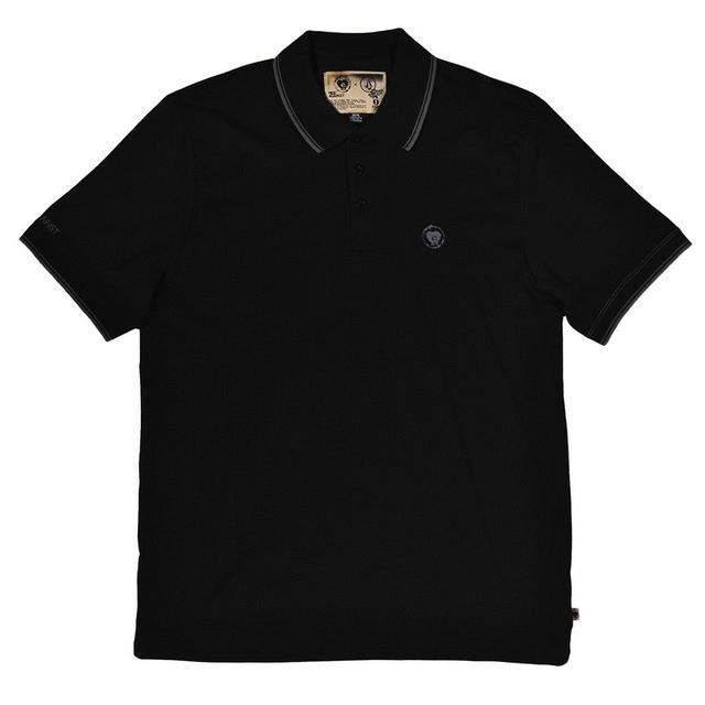 Rise Against Volcom Men's Polo Shirt