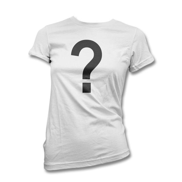Rise Against Women's Grab Bag Mystery T-shirt