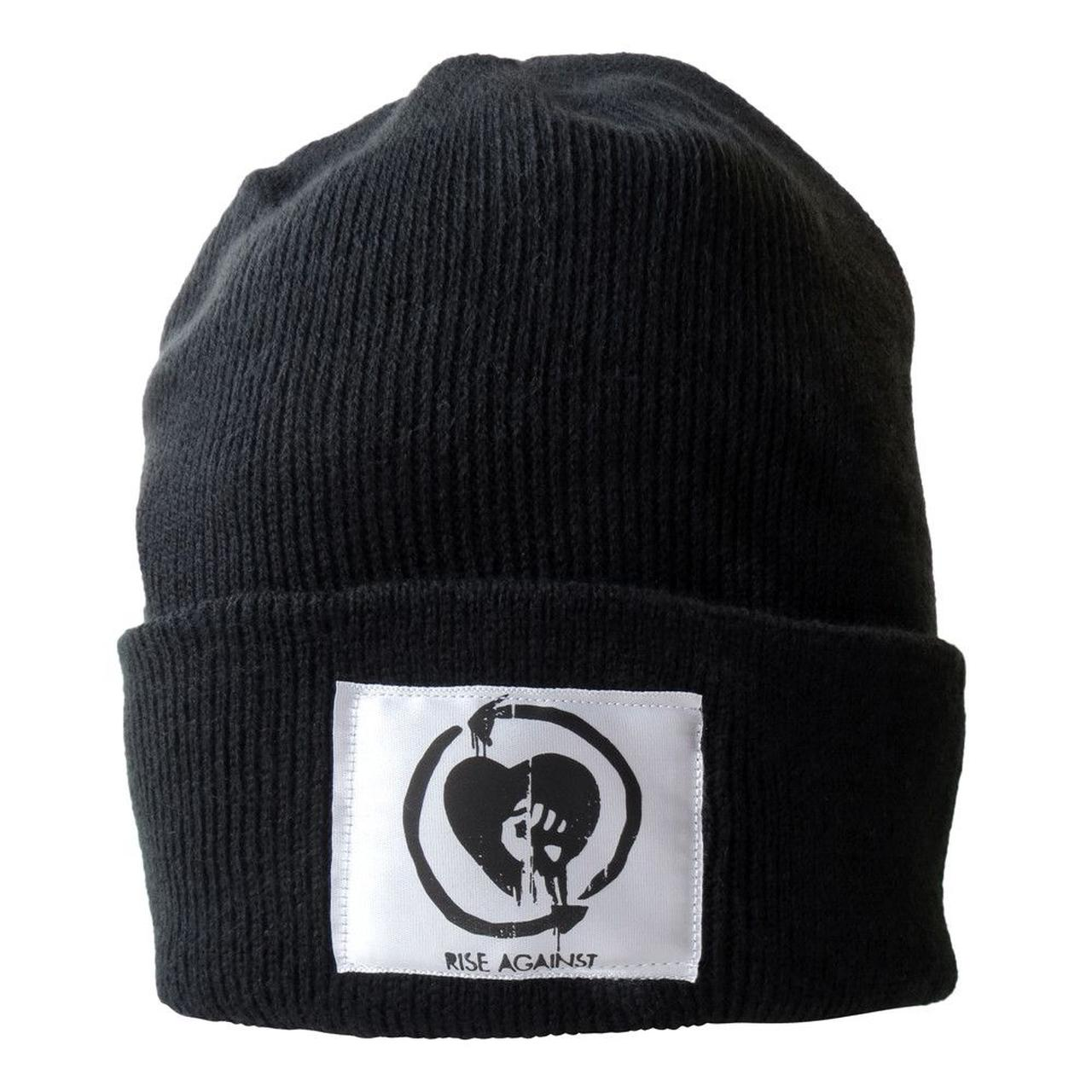 Rise Against. Patched Heartfist Beanie 2e681296b86