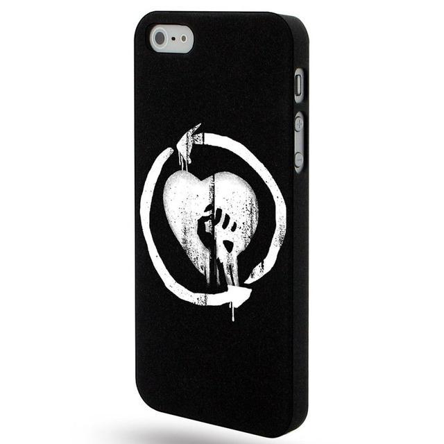 Rise Against Heartfist iPhone 5 Case