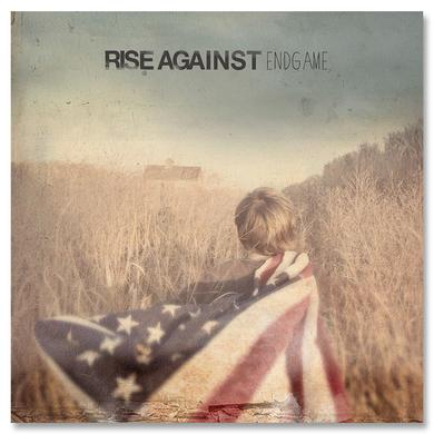 Rise Against Endgame CD