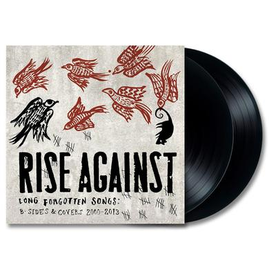 Rise Against Long Forgotten Songs Vinyl
