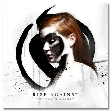 Rise Against The Black Market CD