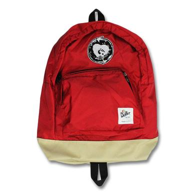Rise Against Patchfist Drifter Backpack - Red
