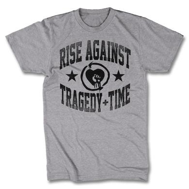 Rise Against Tragedy & Time T-shirt