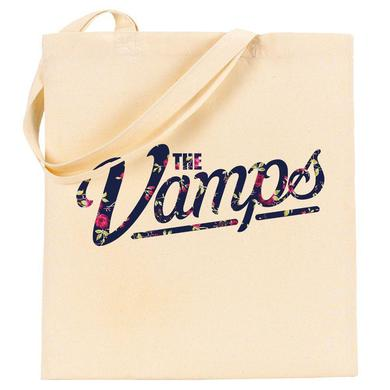 The Vamps Bloomer Tote Bag