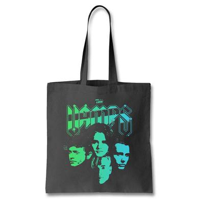The Vamps Faces Tote Bag