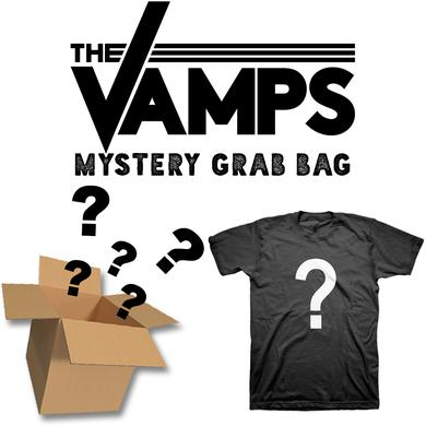 The Vamps Mystery Bundle