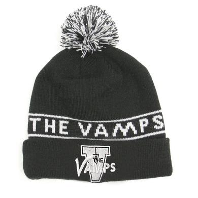 The Vamps Bobble Beanie