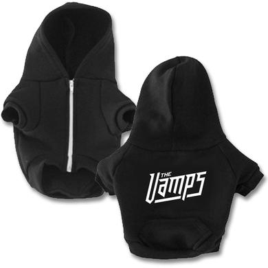 The Vamps Dog Zip Hoodie