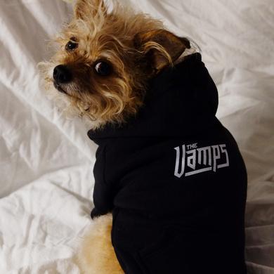 The Vamps Dog Zip Hoodie