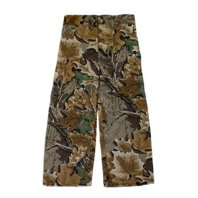 Ted Nugent Kids Camo Pants