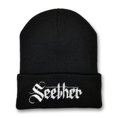Seether Logo Beanie