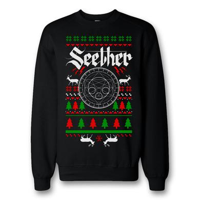 Seether 2017 Holiday Sweatshirt
