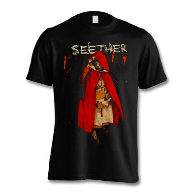 Seether Red Riding Hood T-shirt - Men's