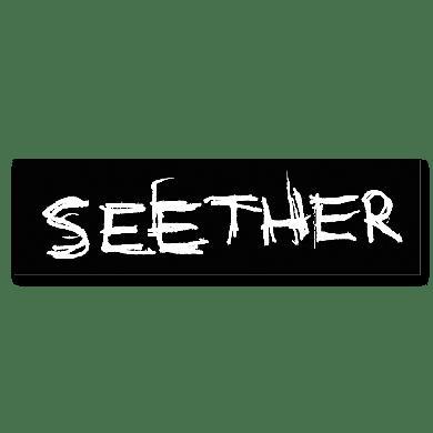 Seether Sticker