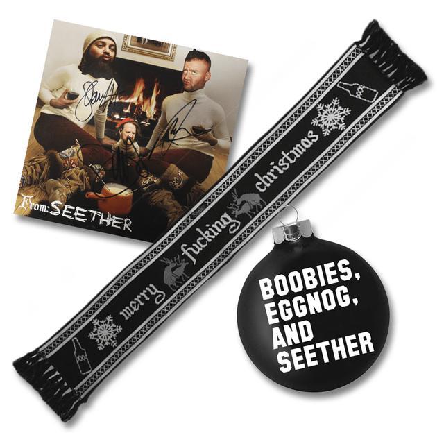 Seether Holiday Bundle