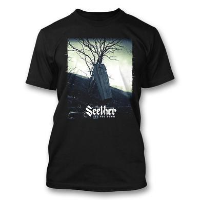 Seether Glitch T-Shirt