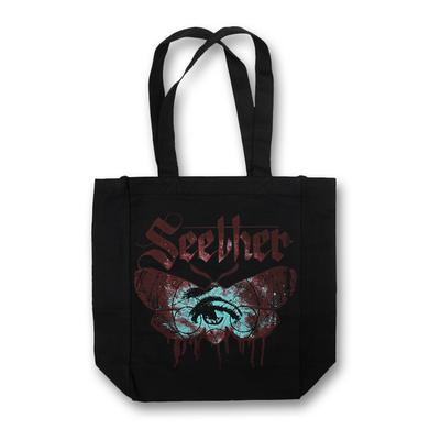 Seether Moth Eye Tote