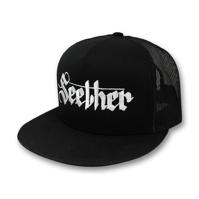 Seether Logo Trucker Hat