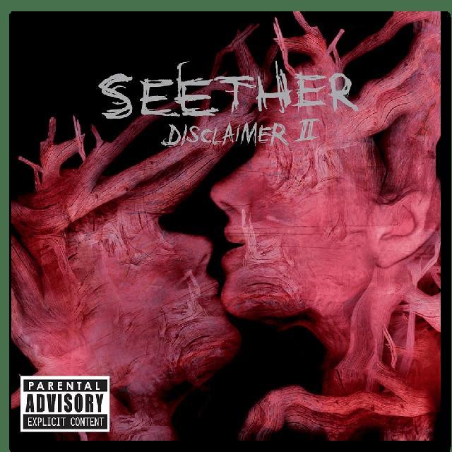Seether Disclaimer II CD
