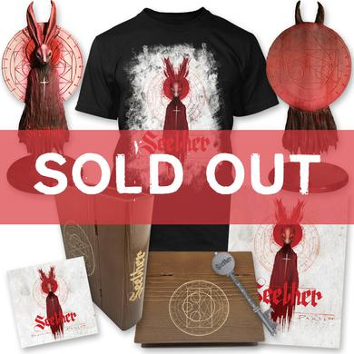 Seether Poison Bundle - *SOLD OUT*