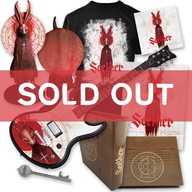 Seether Cult Leader Bundle - *SOLD OUT*
