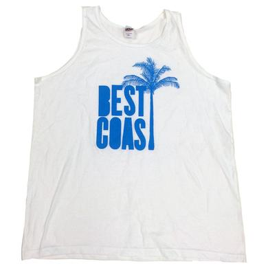 Best Coast Palm Tank Top