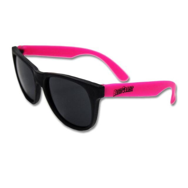 Best Coast Sunglasses (Pink)