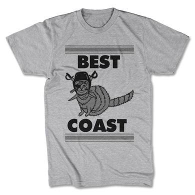 Best Coast Snack Raider Tee