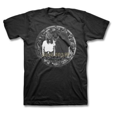 Best Coast Astrology T-shirt