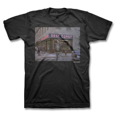 Best Coast Diner T-shirt