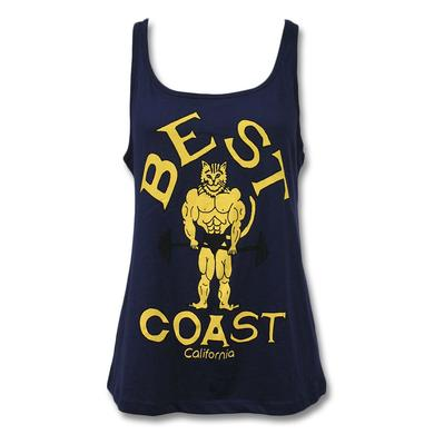 Best Coast Gym Tank - Women's