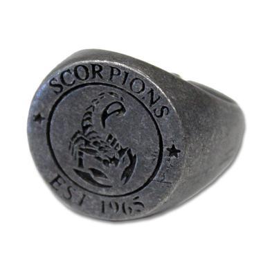 Scorpions Est. 1965 Ring