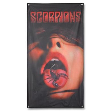 Scorpions Tongue Flag